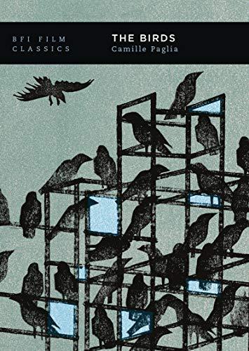 The Birds (BFI Film Classics) (English Edition)