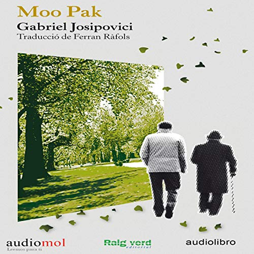 Moo Pak [Moo Pak] (Audiolibro en Catalán) cover art