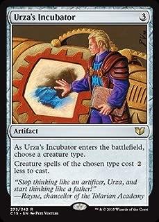 Magic: the Gathering Urza39;s Incubator (273/342) - Commander 2015