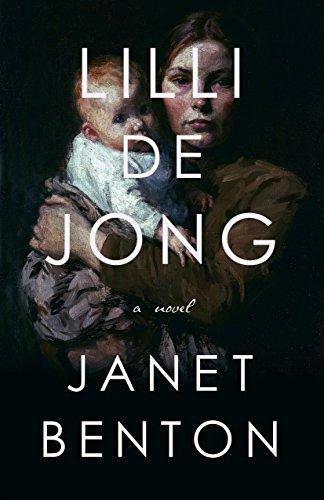 Image of Lilli de Jong: A Novel