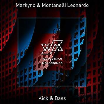Kick & Bass