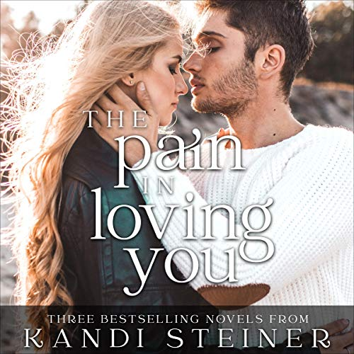 Couverture de The Pain in Loving You