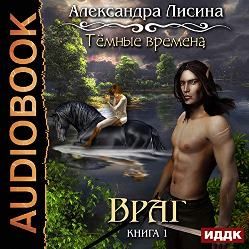 Dark Times I. Enemy (Russian Edition) audiobook cover art