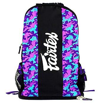 Best fairtex backpack Reviews