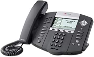 Polycom SoundPoint IP 650 Phone with Power Supply (Certified Refurbished) photo