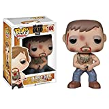 POP! Vinilo - The Walking Dead: Injured Daryl w/ Arrow...