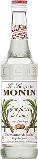 Monin Sirope Azúcar caña puro - 700ml