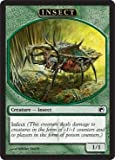 Magic: the Gathering - Insect Token - Scars of Mirrodin