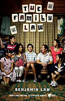 The Family Law by [Benjamin Law]