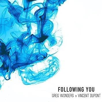 Following You - Single