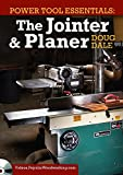 Power Tool Essentials - The Jointer & Planer