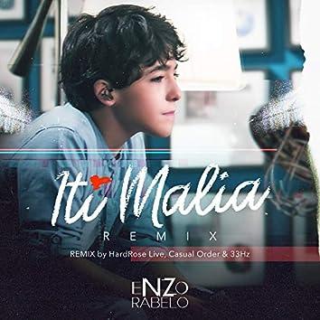 Iti Malia (Remix)