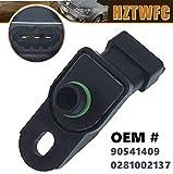 OPEL Zafira a 2.2D Sensor MAP 02 a 05 Y22DTR colector de presión Bosch 24459853