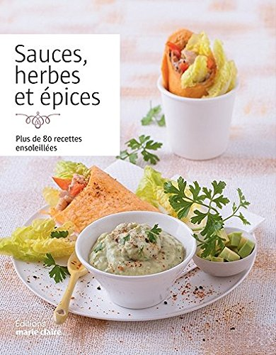 Sauces, herbes et épices (Poche cuisine)