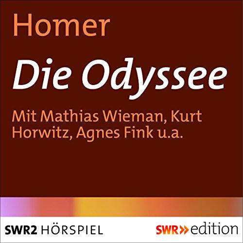 Die Odyssee Titelbild