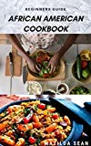 BEGINNERS GUIDE AFRICAN AMERICAN COOKBOOK: A Delicious African American meal recipes for a good cook and families (English Edition)