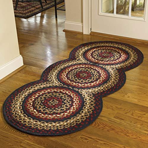 Best braided rugs