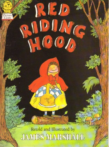 Red Riding Hood (Picture Lions)