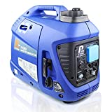 P1 Petrol Generator for Portable Power. 1000W Powered by Hyundai. Ultra Quiet 4 Stroke Lightweight Suitcase Inverter for Outdoor, Motorhome, Caravan & Camping. Pure Sine Wave. 2 Year Warranty