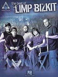 The Best Of Limp Bizkit (Guitar Recorded Versions). Partitions pour Tablature Guitare