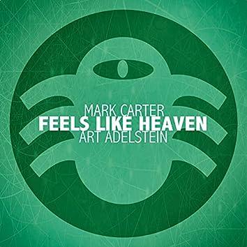 Feels Like Heaven (Resigned Mix)