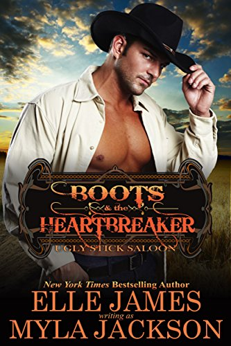 Boots & the Heartbreaker (Ugly Stick Saloon Book 14) (English Edition)