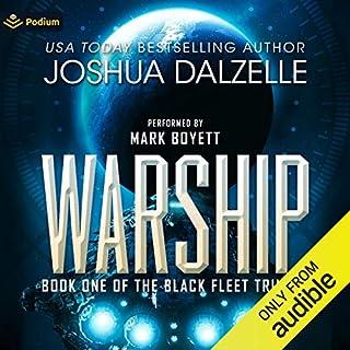 Warship cover art