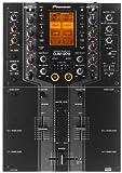 Pioneer DJM-909 Mezclador DJ - Mezclador para DJ (64 Db, 93 Db, 77 Db, 0.02%, 31 W, 6.5 kg)