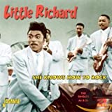 She Knows How to Rock: The Singles As & Bs von Little Richard