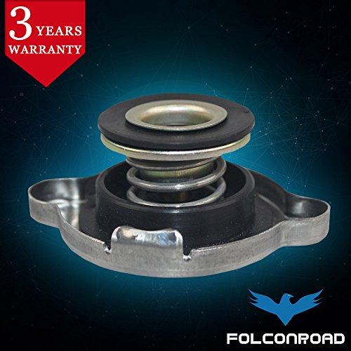 Folconroad oe# 1245000406 Tapa del tanque de expansión del refrigerante del radiador para Daimler 190E 300E 560SEL C230 E420