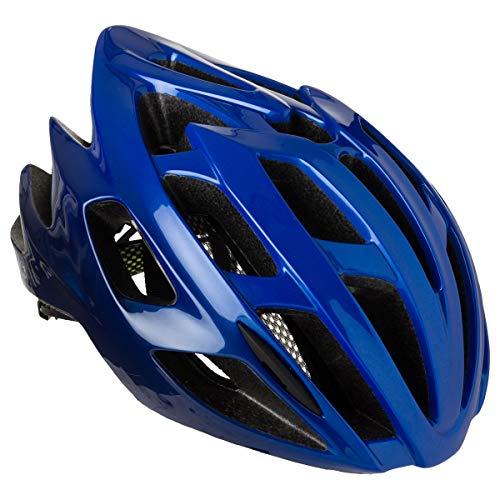 AGU Strato Helm - Blauw
