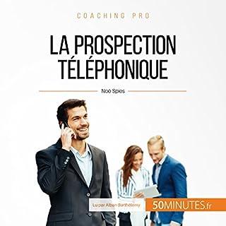 La prospection téléphonique cover art