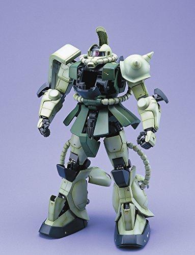 PG1/60MS-06F量産型ザク2