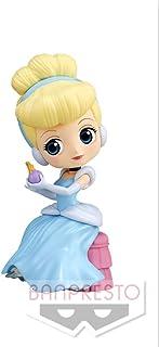 Q posket perfumagic Disney Characters Cinderella ディズニーキャラクターズ シンデレラ 特別カラー パールカラー