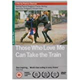 Those Who Love Me Can Take the Train [DVD]