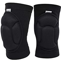 Elastische Kniebandage