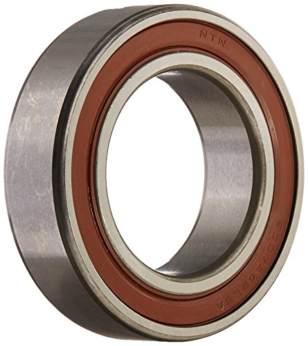 Genuine Honda 91057-SR3-008 Half Shaft Bearing