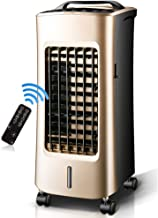 YANZHEN Mobiele airconditioning, luchtkoeler, airconditioner, draagbare koelkast, afkoelen, verwarming Dual Use Tijdelijke...