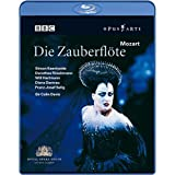 Mozart: Die Zauberflote (The Magic Flute) [Blu-ray] [Import]
