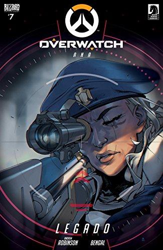 Overwatch (Castilian Spanish) #7
