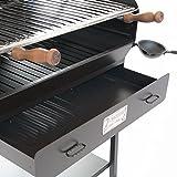 Zoom IMG-2 cruccolini gran ristoro barbecue a