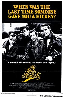 Best lords of flatbush movie poster Reviews