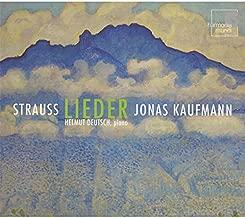 jonas kaufmann new cd