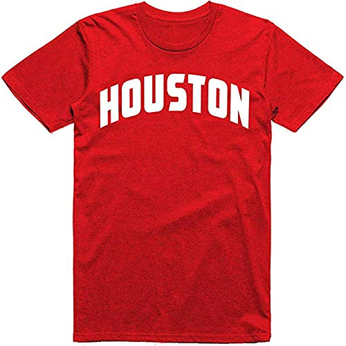 NR KOManBO Houston Pride Htown Sports Fan Arch Style Classic T-shirt