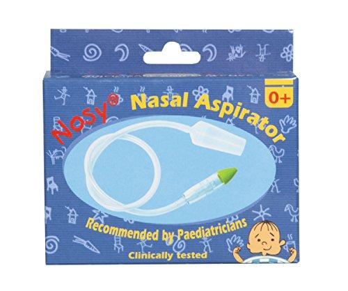 Nosy? nasal aspirator