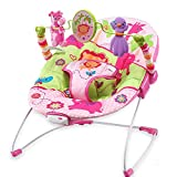Baby Bouncers Vibrating Chairs