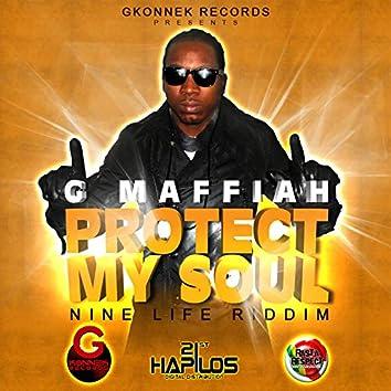 Protect My Soul - Single