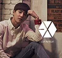 【メーカー特典あり】Love Me Right ~romantic universe~(SUHO(スホ))(「Love Me Right ~romantic universe~」オリジナルポストカード付)
