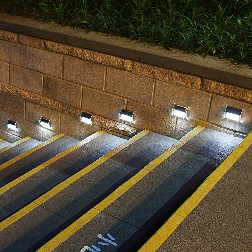 See the TOP 10 Best<br>Lighting For Outdoor Steps