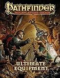 Paizo Publishing Pathfinder Roleplaying Game Ultimate Equipment by